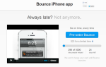 Bounce Crowdtesting Example